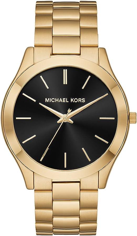 Michael Kors Slim Unisex Watch