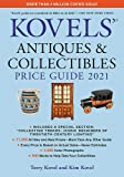 Kovels' Antiques and Collectibles Price Guide 2021 (Kovels' Antiques & Collectibles Price Guide)