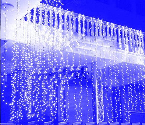 Icicle Lights String Lights