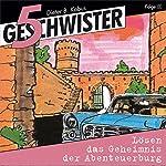 5 Geschwister lösen das Geheimnis der Abenteuerburg (5 Geschwister 2) | Günter Schmitz
