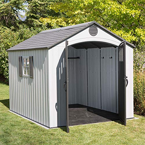 Buy plastic sheds