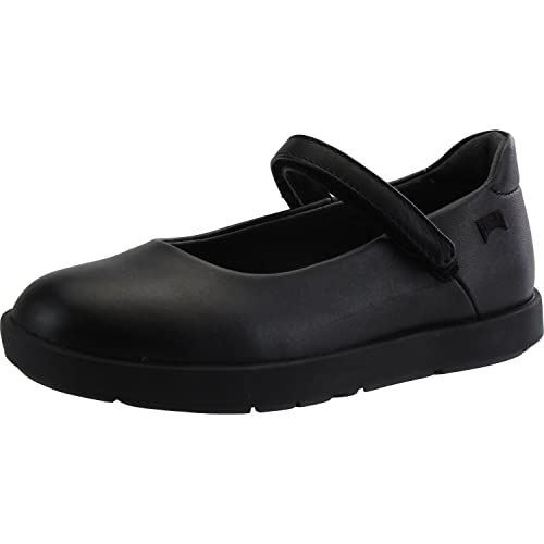 Camper Leonor Black Leather 33 EU