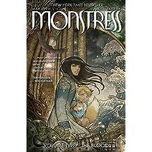 Monstress Vol. 2