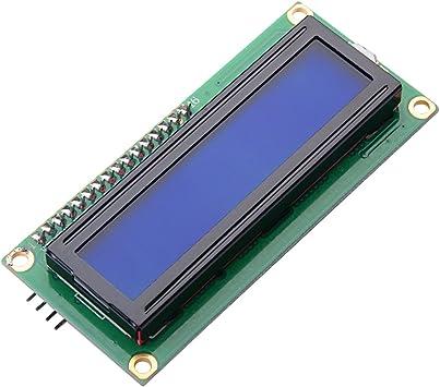 1x Durable Blue LCD Display Serial IIC//I2C//TWI 2004 Module Electrical Equipment