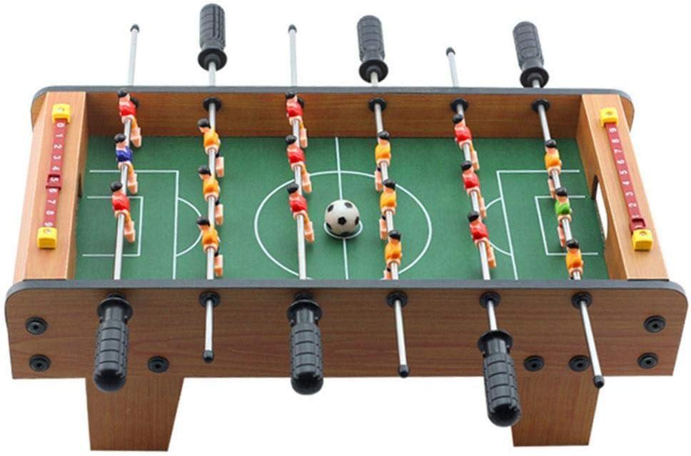 iBelly Tischkicker Mini Tischkicker de 20 Pulgadas Futbolín Mesa ...