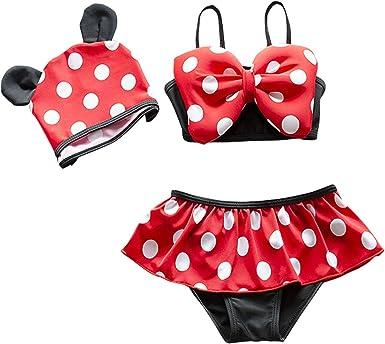 L Baby Girl Swimwear Baby Bikini Toddler Girl Swimwear Toddler Bikini
