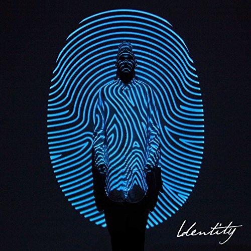 Identity Album Cover