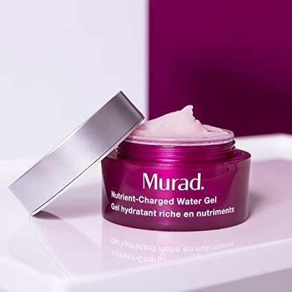 Nutrient-Charged Water Gel by murad #16