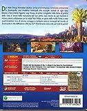 Walt Disney Company Brd zootropolis (2d+3.d+bonus disc-stee)