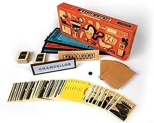 لعبة بطاقات لوحية من سيكرت هتلر - العاب بطاقات الهوية المخفية الجماعية والكلاسيكية