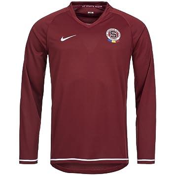 Nike Sparta Praga Camiseta, English Premiership, Todo el año, Casa, Color 355672