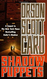 Enders Shadow The Shadow Series Orson Scott Card