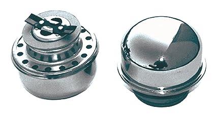 Proform 302-200 Chrome Twist-On Air Breather Cap