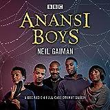 Anansi Boys: A BBC Radio 4 full-cast dramatisation