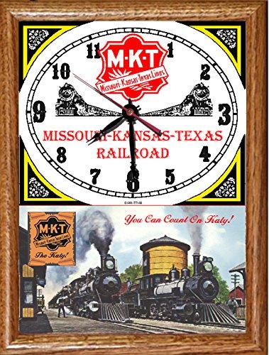 MKT Railroad