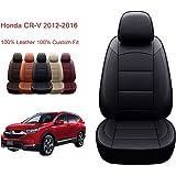 Amazon.com: EKR Custom Fit Full Set Car Seat Covers for ...