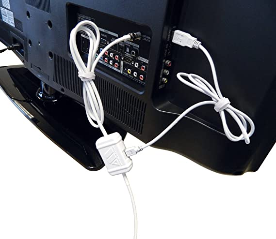 Winegard FL5500A - Antena (Negro, Blanco, UHF,VHF, 355 mm, 38 mm, 335 mm, 500 g): Amazon.es: Electrónica
