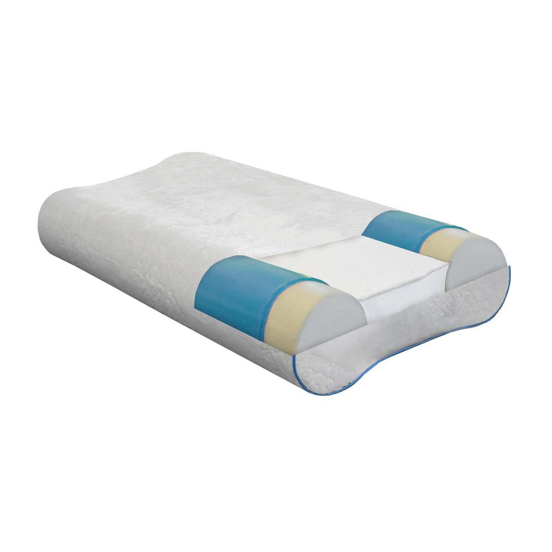 PureCare FTOneG4 Pillow Protector, Queen