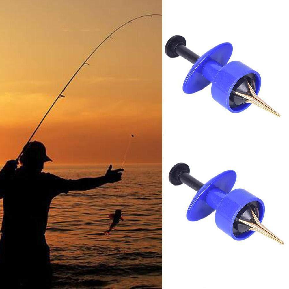 zhuyu Carp Fishing Tackle Pellet Bander Banding Tool FREE Bait Bands
