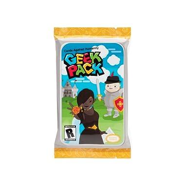 Cards Against Humanity: Geek Pack