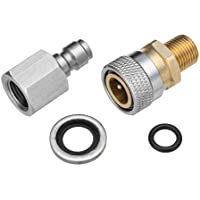 ExcLent 1/8 Inch Bsp Quick Release Coupler Fittings