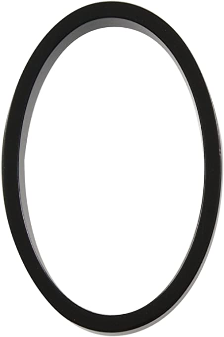 Number 0 The Hillman Group 843210 5-Inch Floating Mount House Brushed Nickel