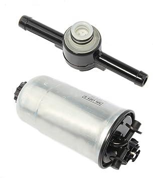 MEYLE Fuel Hose MEYLE-ORIGINAL Quality 014 099 0003