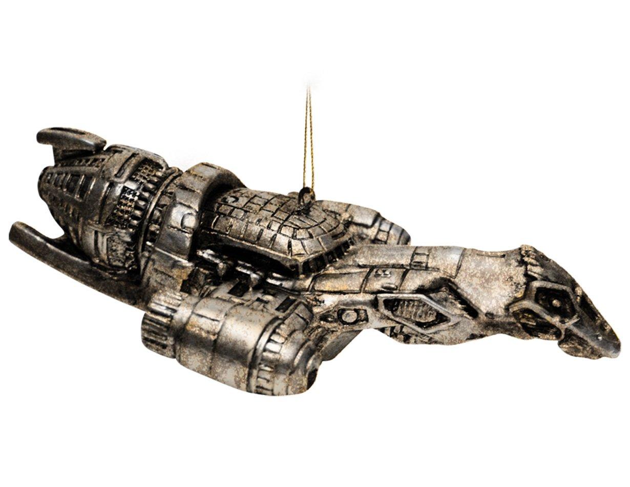 Amazon.com: Ripple Junction Firefly Serenity Ship Ornament: Home ...