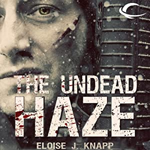 The Undead Haze Audiobook