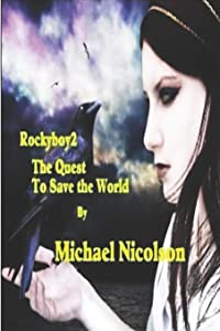 Rockyboy2 The Quest to Save the World