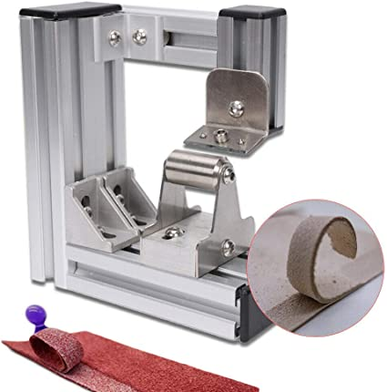 The latest leather skiver leather splitter machine leather skiving machine