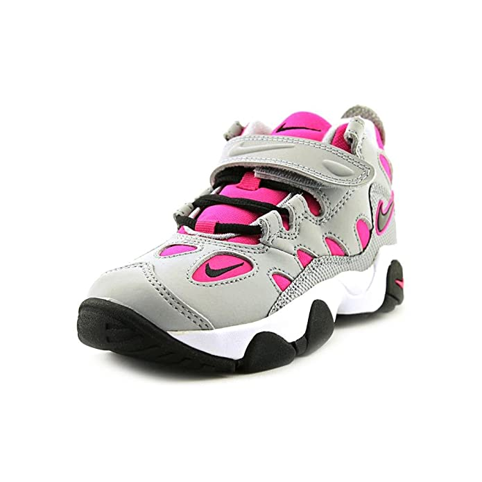 Nike Shox Rivalry 317011902, Baskets Mode Femme Taille