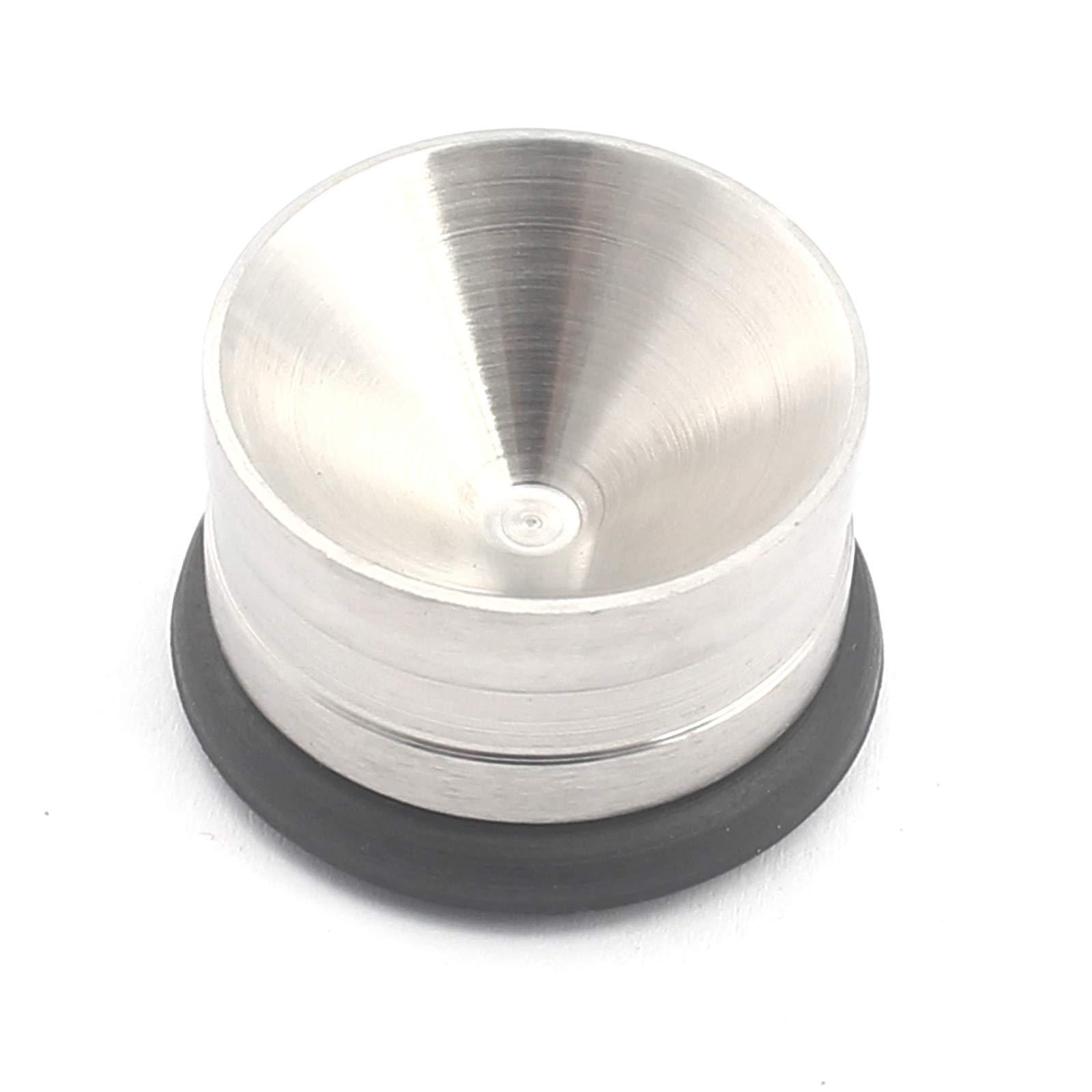 WDL Amalgam Well Pot