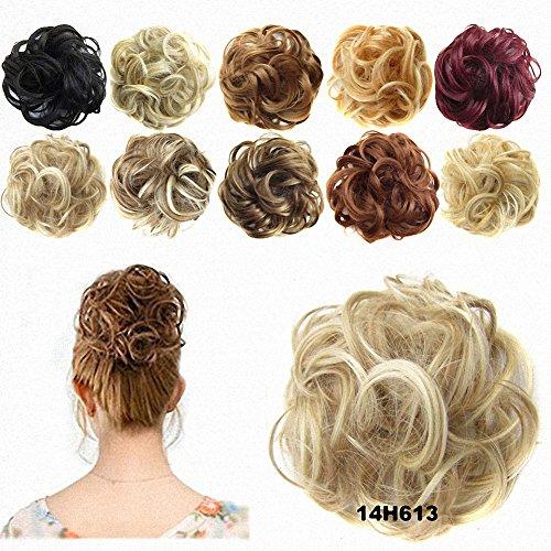 feshfen-hair-bun-updo-hairpiece-ponytail-hair-extensions-scrunchy-scrunchie-bun-wavy-curly-messy-hai