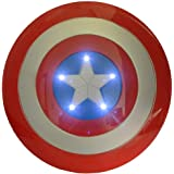 Iyaan™ Avenger Toys Set - Captain America Shield with Light and Sound ( 12 INCH ) Avengers Play Set 30Cm Diameter