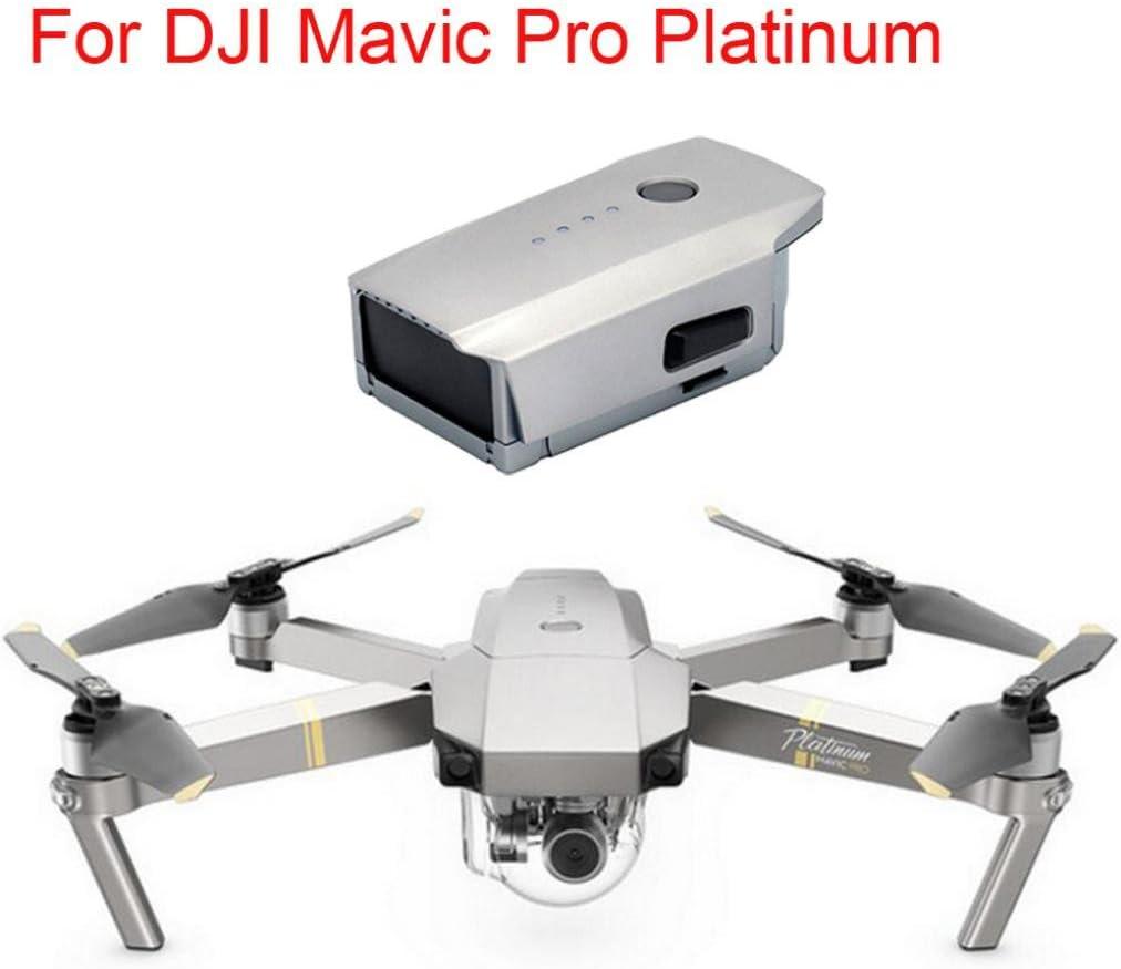 3830mAh Intelligent Flight Battery For DJI Mavic Pro Platinum Drone Quadcopter