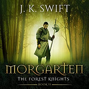 Morgarten Audiobook