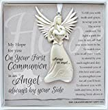 The Grandparent Gift Boxed Wall Hanging, First Communion Angel offers