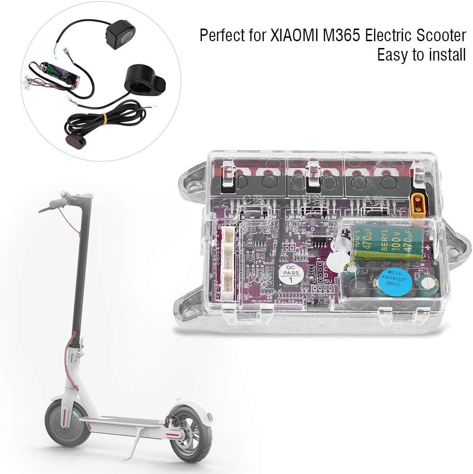 6pc Motherboard Bluetooth Board Replace For Xiaomi MIJIA M365 Electric Scooters