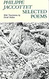 Selected Poems | Philippe Jaccottet
