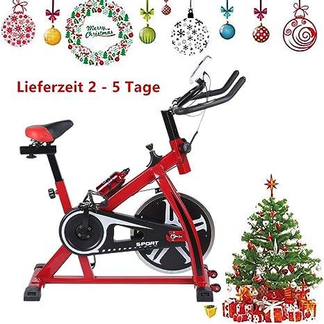 sp6901 Home trainer LCD Fitness Bicicleta Estática Bicicleta ...