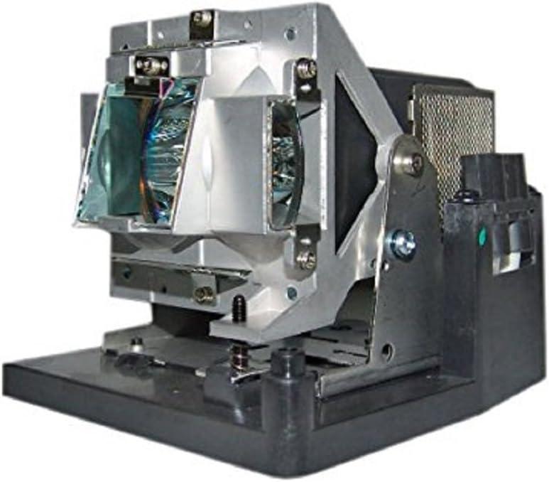 Amazing Lamps 5811116635-S 純正電球 Vivitekプロジェクター用互換ハウジング付き