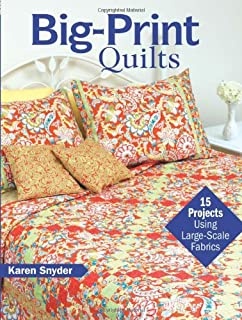 Maverick Quilts: Using Large-Scale Prints, Novelty Fabrics ... : print pictures on fabric for quilts - Adamdwight.com