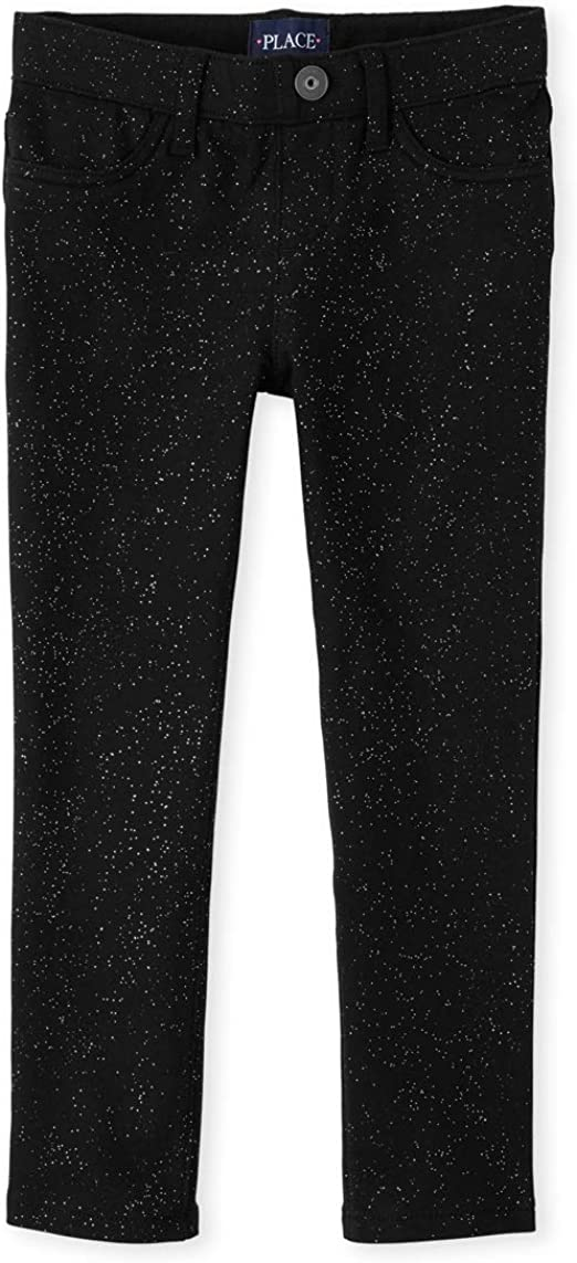 The Childrens Place Girls Big Tights
