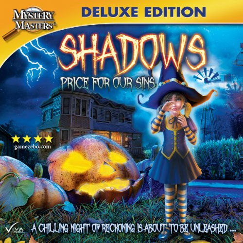 Shadows: Prices For Our Sins [Download] (Halloween Pc Games)