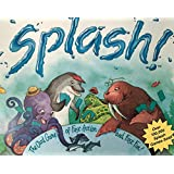 Splash Game for Kids 6 Years & Up - Winner of 5 Best Children's Game and Top Family Game Awards - Fast Action & Fast Fun! (ed 4 )