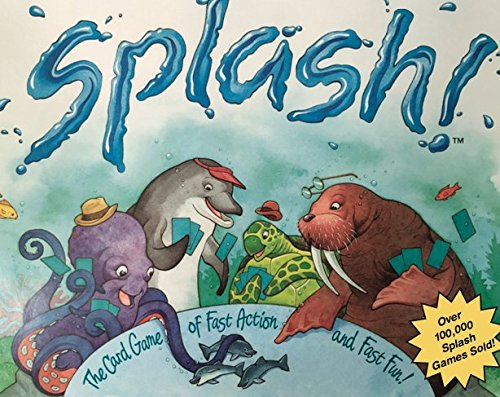 Splash Game for Kids 6 Years & Up - Winner of 5 Best Childre