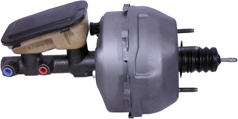 A1 Cardone 50-3717 Power Brake Unit