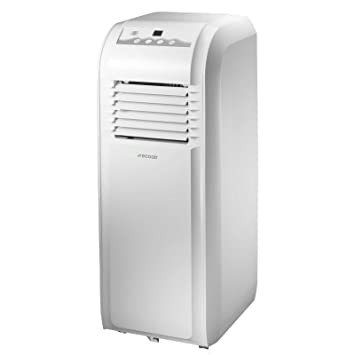 ecoair apollo heating and cooling portable air conditioning unit