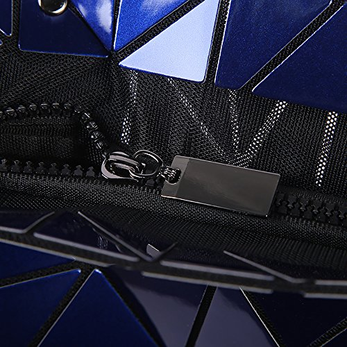 Fashion 41 Cm De Mano Rojo X Para Wdbb Plegable Lingge Ocio Bolso Cm 32 Negro fq7nTdB